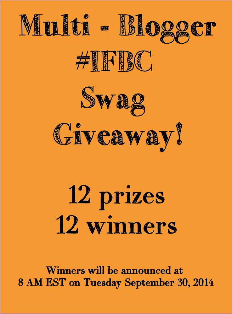 ifbc blogger round up